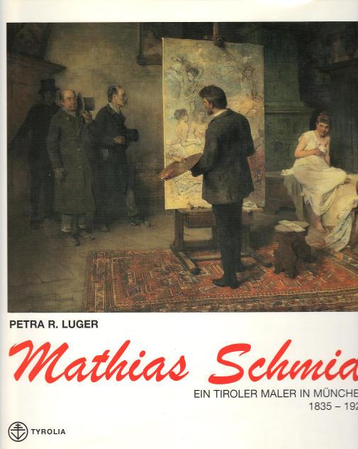 Künstler München Maler mathias schmid tiroler künstler